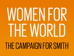 The Campaign for Smith
